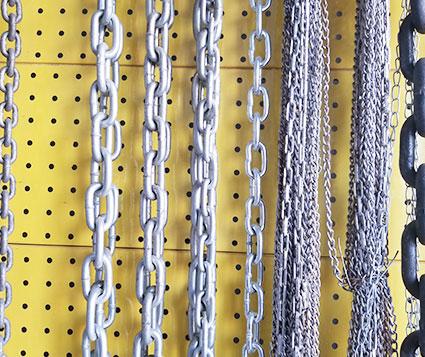 Ordinary Medium Steel Link Chain