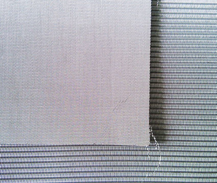 SS Plain Dutch Weave