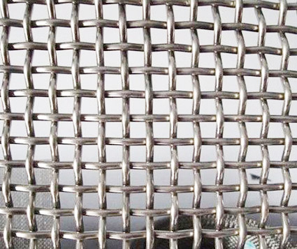How To Maintain Stainless Steel Mesh
