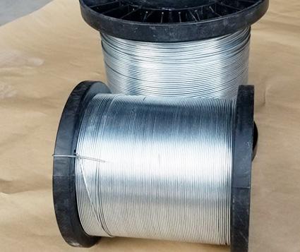 Spool Galvanized Iron Wire