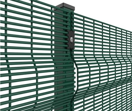 358 Fence,High security fence,Anti-climb fence