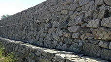 Ten Reasons Why You Should Use Gabion Walls