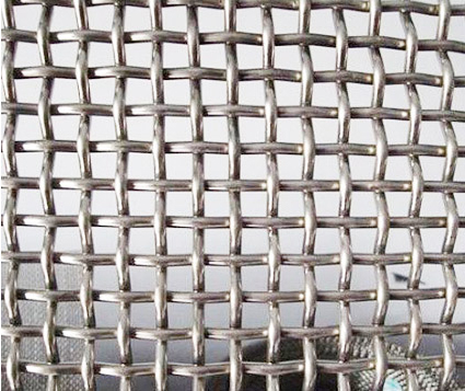 Why Is Stainless Steel Wire Mesh Rusting?