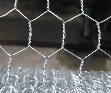 The Function and Use of Galvanized Gabion Net!